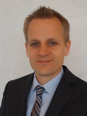 Dr. Daniel Quadt