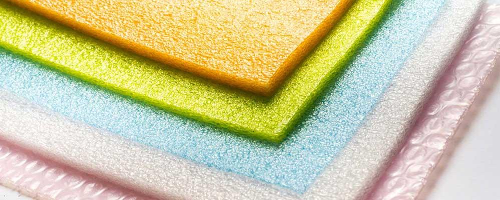 Kunststoffe in der Verpackungsindustrie