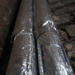 Aluminiumfolie für Industrie-Anwendungen