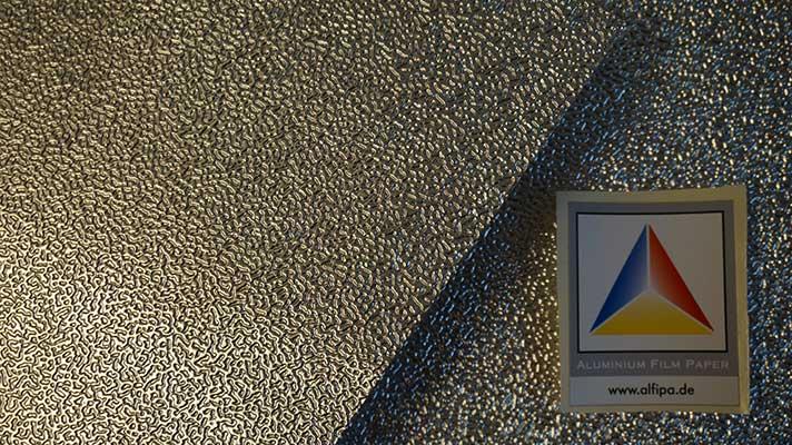 Oberflächenveredelung von Kunststoffverpackungen