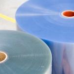 Verschiedene formen von Aluminiumfilm