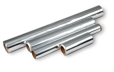 Maßgeschneiderte Mindermengen-Aluminium-Coils, von 20-2000 mm.