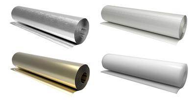 Wir liefer auch geringe Mengen Aluminium, PET, PE, <br /> Verbundfolien, Kupfer, Edelstahl und Papier.