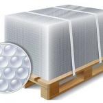 Folien für die Herstellung von Industrial Covers, Schutzbeuteln, Thermohauben, Isolierungen
