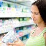 Lebensmittelverpackungen mit Aluminiumfolie